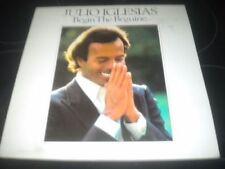 Disques vinyles Julio Iglesias LP