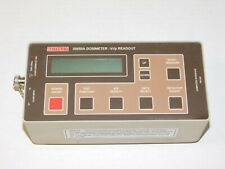 Keithley Instruments 35050A Dosimeter kVp Readout Test Meter Measurement Tool