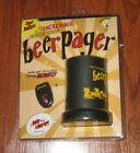 Incredible Remote Controlled Beer Beverage Pager Finder by RC Products