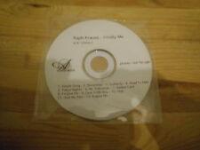CD pop raph Krauss-des udm (12 chanson) promo Aurora music disc only