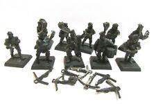 OOP Citadel / Warhammer / Empire Tilean Dogs Of War Marksmen Of Miragliano