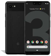 Brand New Google Pixel 3 64GB Black Factory Unlocked G013C Unavailable @ google