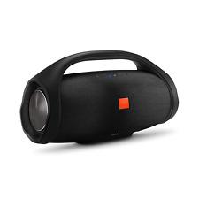 Boom Box 10,000 mAH Bluetooth Wireless Speaker