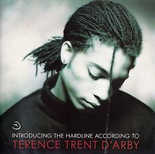 "INTRODUCING THE HARDLINE ACCORDING TO ""TERENCE TRENT D'ARBY"" / CD - TOP-ZUSTAND"