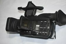 Panasonic Professional AG-HMC40 AVCHD Camcorder with 10.6 MP Still and 12x Optic