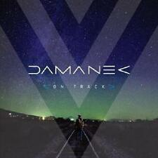 DAMANEK - ON TRACK SEALED 2017 MAY GEP PROGROCK PROJECT RELEASE