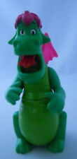 Disney ELLIOT Pete's Dragon PVC Cake Topper McDonald Video Masterpiece Figure