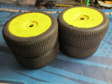 AKA catapult 1/8 buggy tires and rims 17mm