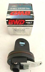 New BWD ABS102 Vehicle Speed Sensor GMC Savana 2004-2008