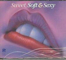 Sweet, Soft & Sexy (1990) John Farnham, Sade, Tina Turner, David A. Ste.. [2 CD]