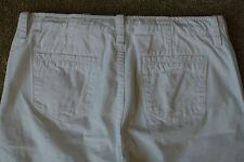 TRUE RELIGION Frayed Hems BOARD Shorts 32 NWOT$259 White! Signature Logo's