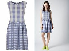 Topshop Jersey Short/Mini Casual Dresses for Women