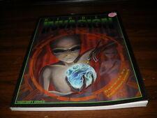 Hidden Invasion: Nightshift Games