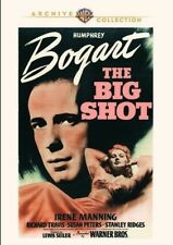 The Big Shot - DVD - 1932 - Humphrey Bogart  Irene Manning  Richard Travis