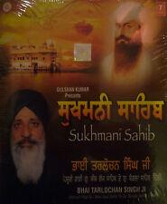 PUNJABI CD - SUKHMANI SAHIB BY BHAI TARLOCHAN SINGH JI