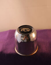 PCW Custom Wheel Center Cap Chrome (1)