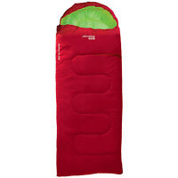 ASHFORD JUNIOR 300 SLEEPING BAG MATTRESS MAT OUTDOOR BED SLEEP CAMPING TRAVEL RE