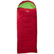 ASHFORD JUNIOR 300 SLEEPING BAG MATTRESS MAT OUTDOOR BED SLEEP CAMPING TRAVEL RE