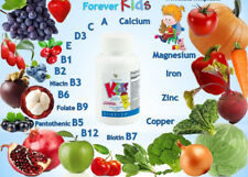 Forever Living Kids Chewable Multi-Vitamins 120 Tablets (Expiry Date 2022)