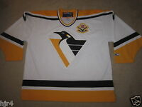Pittsburgh Penguins NHL CCM Hockey Jersey 2XL 2X