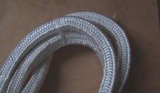 § joint tresse fibre de verre chauffage insert cheminée poele 20 x 20 mm