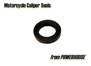 Yamaha brake caliper split half joint seal 13mm x 2.2mm