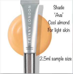 **NEW** Trinny London BFF Rebalance Tinted serum 'Ava' 2.5ml sample size