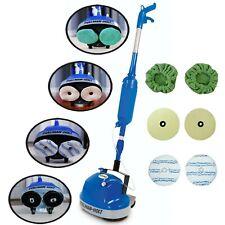 Pullman Holt Gloss Boss Cleaning Equipment Wet Floor Scrubber Polisher Free Ship