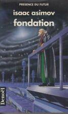 Fondation   Asimov Isaac   Très bon état