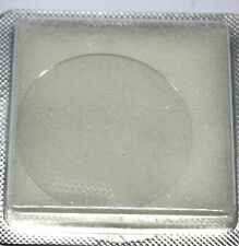 sapphire crystal glass for OMEGA 062SN3002 - 31.00X1.0X2.5mm