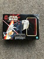 Star Wars Episode 1 Sith Speeder and Darth Maul w/ Launching Sith Probe Droid