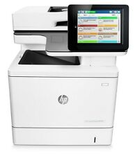 HP Color LaserJet Enterprise M577f (A4) couleur laser Ethernet multifonction