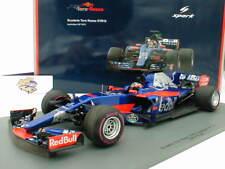 "Spark 18S309 - Scuderia Toro Rosso STR12 Nr. 26 Australien GP 2017 ""Kvyat"" 1:18"