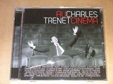 CD / CHARLES TRENET AU CINEMA / TRES BON ETAT