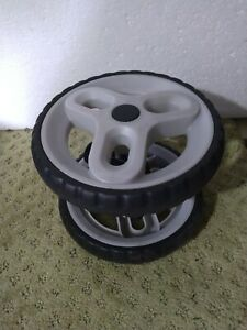 """Graco Duo Glider CK Stroller front wheel only. Size  8"""""""