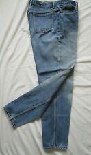 VintageRecycledDistressedGloria Vandebilt Denim Jeans WomenGirls Shorts size 10  ON SALE