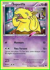 """Carte Pokemon """" SOPORIFIK """" Rupture Turbo PV 70 50/122 VF"""