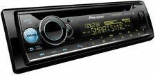 Pioneer DEH-S6200BS Single DIN Bluetooth Stereo CD/MP3 Car In-Dash Receiver