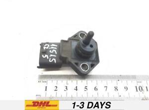 1398468 0281002316 Original Bosch Pressure Sensor Turbo DAF RENAULT IVECO