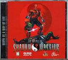 Shadow Warrior (pc, 1997) Cd-rom Computer Video Game For Windows 95, Retro, Rare