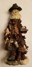 Boyd Bears & Friends Folkstone Execunick First Global Business Man #28002 Statue