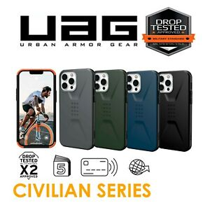 UAG Civilian Apple iPhone 13 Pro Max Rugged Case Protective Cover Armor Shell