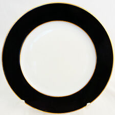 """CLAUDINE Rosenthal Porcelain Salad Plate 7.75"""" diameter NEW NEVER USED Germany"""