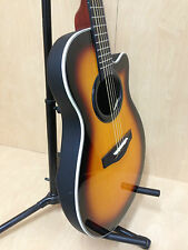 """38"""" Caraya C-836BS Round-back Classical/Acoustic Guitar,Fit Nylon/Steel Strings"""