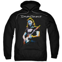 DAVID GILMOUR GUITAR GILMOUR Licensed Hooded and Crewneck Sweatshirt SM-5XL