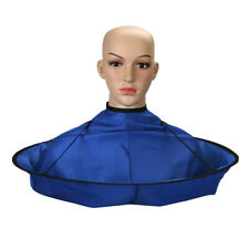 DIY Hair Cutting Cloak Umbrella Cape Salon Barber Salon Home Stylists Use US