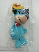 NEW WITH TAG WARNER BROTHERS STUDIO STORE HUCKLEBERRY HOUND BEAN BAG Free Ship