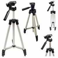 Universal Portable Tripod Stand For Digital Camera Camcorder
