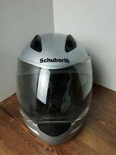 Schuberth R1 pro flip up front helmet 58/59 Large