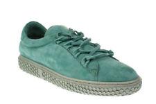 Damen Turnschuhe   Sneaker ohne Muster mit Schnürsenkel günstig ... bec25f3547